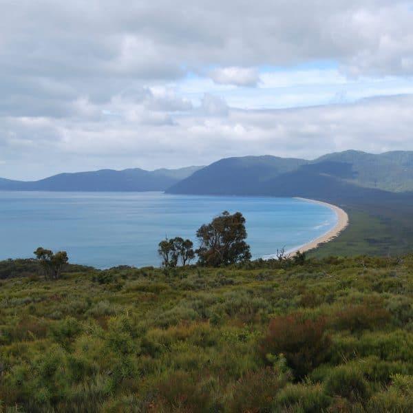 5 mile beach Wilsons Promontory